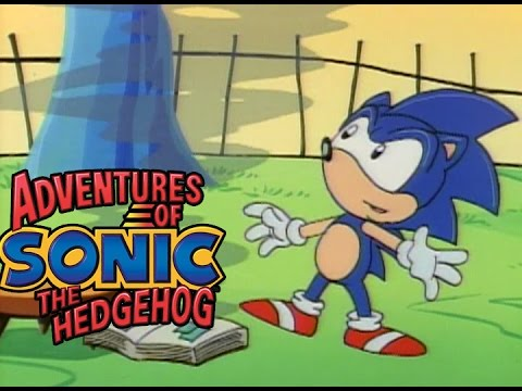 Adventures of Sonic the Hedgehog 165 - Sonically Ever After