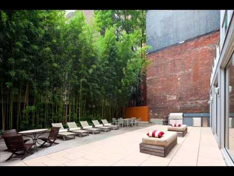 Bamboo Garden I Bamboo Garden Ideas YouTube