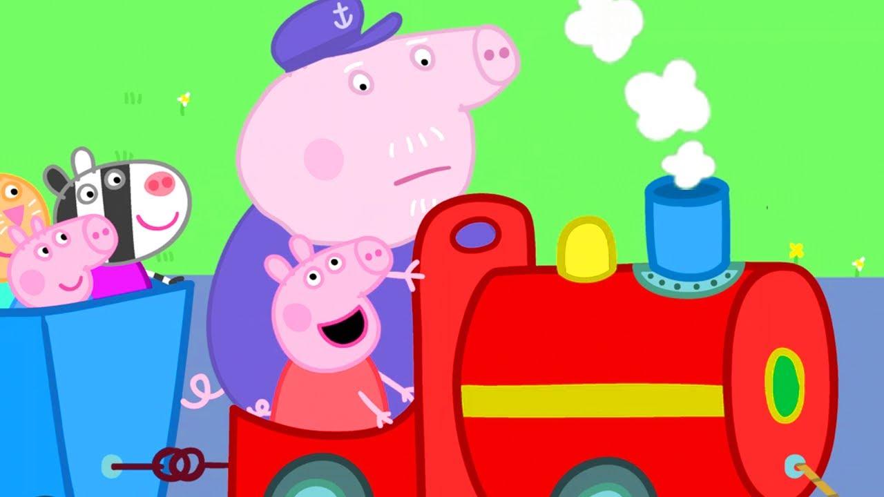 Peppa Pig Português Brasil | HD | Desenhos Animados