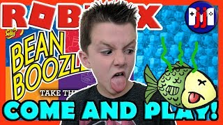 ROBLOX!! Come and play on this live stream!