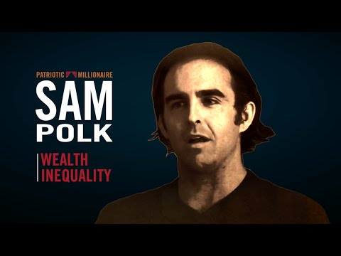 Former Wall Street Millionaire Sam Polk Takes on Wealth Inequality with Everytable