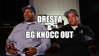 Dresta: Me & Ice Cube were the Only Ones Who Wrote Hits for Eazy-E (Part 14)