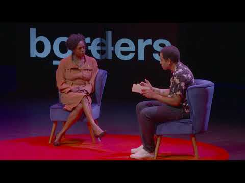 Social inequality leads to injustice   Yvette Williams   TEDxLondon