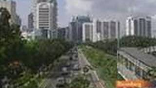 Indonesia Turns to China to Boost Infrastructure, Growth: Video