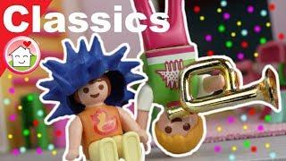 Rosenmontag Fasching  Karneval Playmobil Film deutsch - Fastnacht Videosammlung mit Familie Hauser