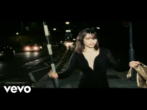 PJ Harvey - Good Fortune