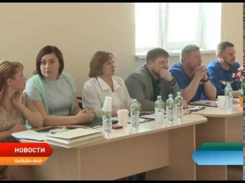 В Нарьян-Маре определили лучшую медсестру Ненецкой окружной больницы