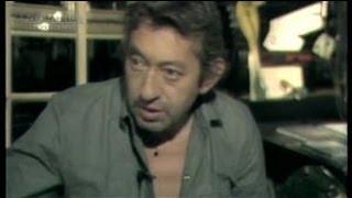 Serge Gainsbourg   En toute intimité