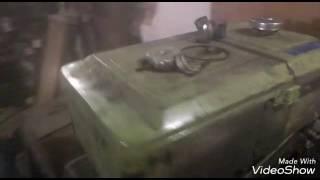 Мотоблок зубр ремонт двигуна