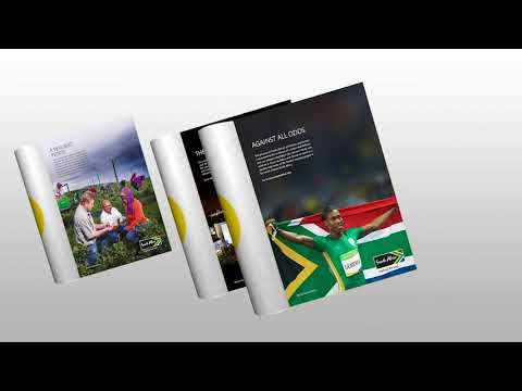 "Brand South Africa ""A showcase of South Africa, the Nation Brand."""