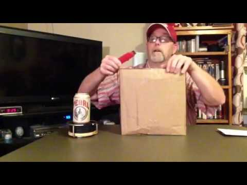 The Beer Review Guy # 556 BEER NUTS MAIL!!!!!!