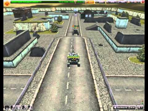 Игры танки онлайн -