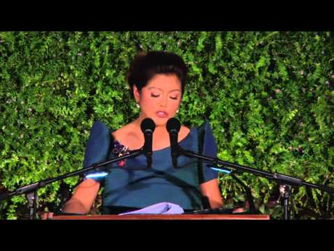 Governor Imee R. Marcos' State of the Province Address (2014)