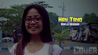Eni Monroe_Hey Tayo Koplo Cover