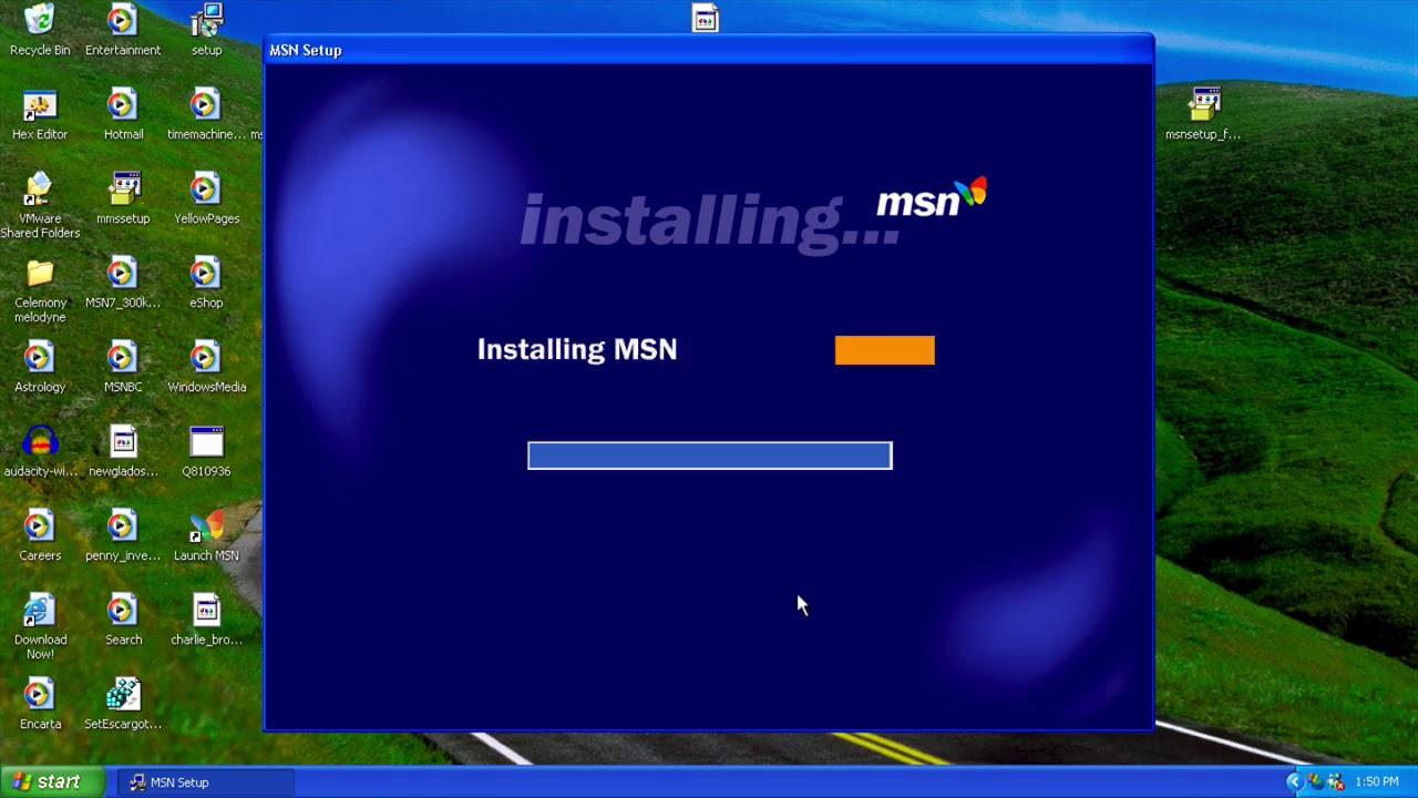 MSN BETA SCARICARE