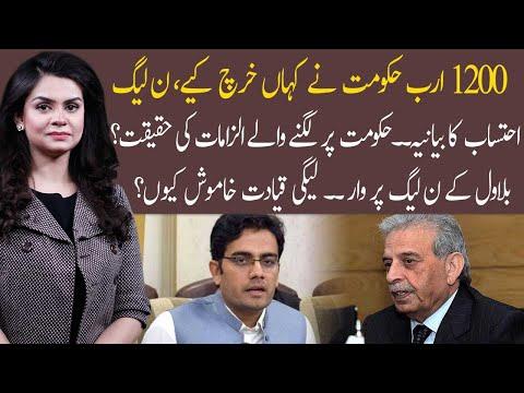 92 At 8 | 05 June 2021 | Saadia Afzaal | Rana Tanveer Hussain | Kamran Khan Bangash | 92NewsHD thumbnail