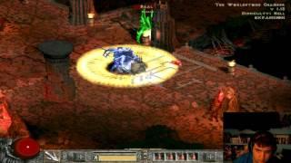 MNWT9 Cheats at Diablo 2