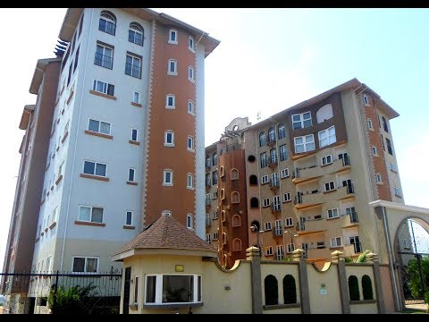 3&4 Bedroom Apartment In Roman Ridge-Ghana