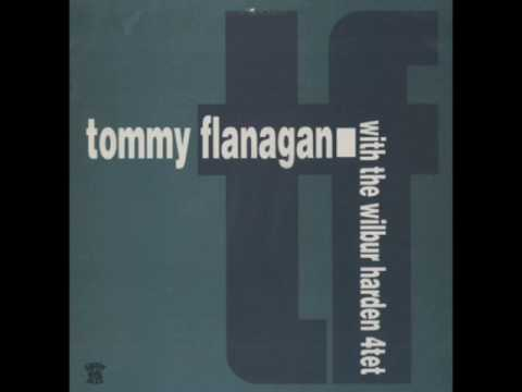 "Tommy Flanagan — ""Plays The Music Of Rodgers And Hammerstein"" [Full Album] (1987)"