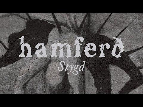 """Hamferð """"Stygd"""" (OFFICIAL)"""