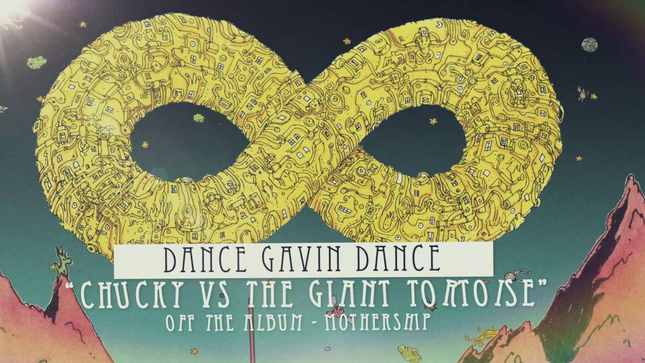 dance-gavin-dance-chucky-vs-the-giant-tortoise-riserecords