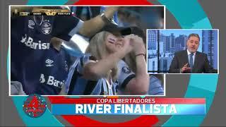 Se suspendería el partido de vuelta de Boca y River en la final de la Libertadores