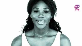 WTA 40 LOVE | Give 60