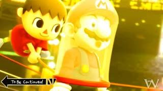 """""""To Be Continued"""" Compilation - Video Game Edition (Mostly Nintendo)"""