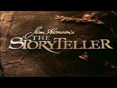 Jim Henson's The Storyteller - Episode 1 - Hans My Hedgehog (480p DVD Source)