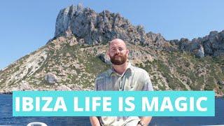 YouTube動画:Ibiza life without limits