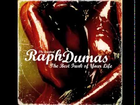 The best funk of your life_Raph Dumas _LP released in 2002