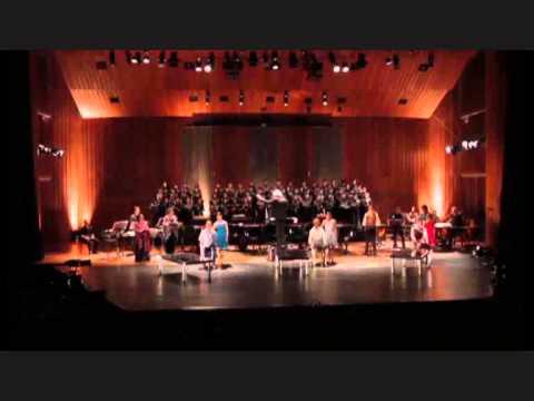 Les Noces (Las Bodas) Igor Stravinski