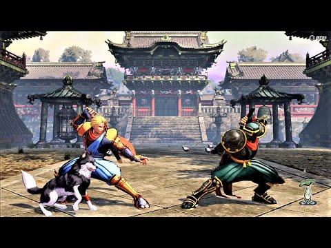 LEVEL 5 Galford VS Hanzo Hattori SAMURAI SHODOWN Hardest Battle Match