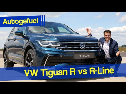 New 2020 Volkswagen Tiguan Facelift Teased In Vw Sketch Cars Uk