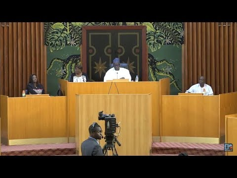 [ LIVE - Suivez le débat à l'interieur de l'assemblée Nationale]