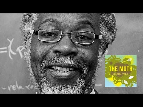 The Moth: Go Tell It on the Mountain - Jim Gates
