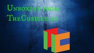 Moyu Aofu Cubic 7x7 Unboxing| The Cubicle us