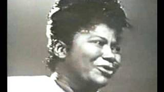 Mahalia Jackson - (Give Me That) Old Time Religion