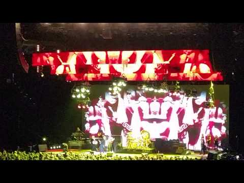 Fleetwood Mac- Oakland, CA 4/7/15(2)