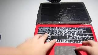 Upgrade ноутбука выпуск №2