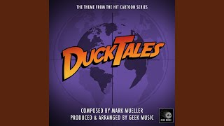 Duck Tales - Main Theme