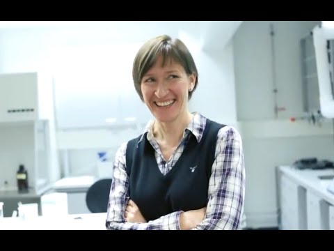Introducing Monika Österberg, Associate Professor, Aalto University