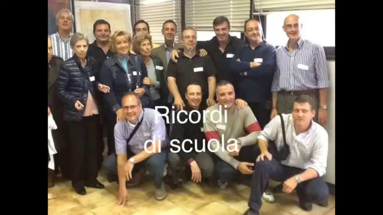 istituto tecnico aeronautico itaer de pinedo roma 30 anni