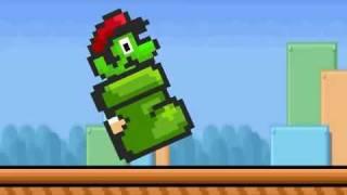 Super Mario World Bloopers 4 (english)