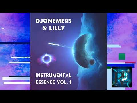 Djonemesis & Lilly - Baffo D'oro (instrumental) Golden version mix