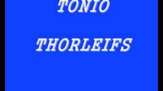 TONIO- Thorleifs 70-tal
