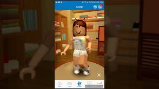 Spending Robux for the first time in Roblox