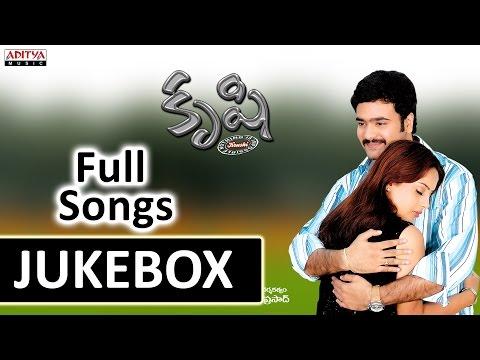 Krushi Telugu Movie Full Songs Jukebox    Yeshwanth, Suhani