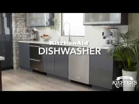 KitchenAid Dishwashers