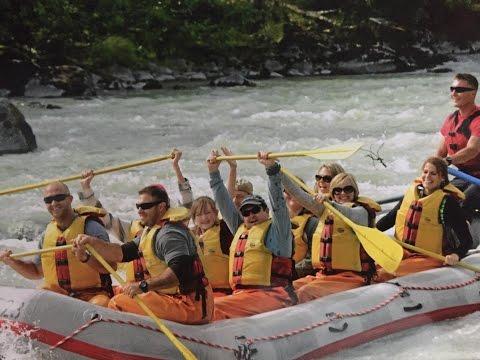 Cruise & Tour Tips - Mendenhall Glacier Float Trip - The Cruise Dudes - Juneau, Alaska 2016